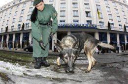 Διάσκεψη Ασφαλείας του Μονάχου