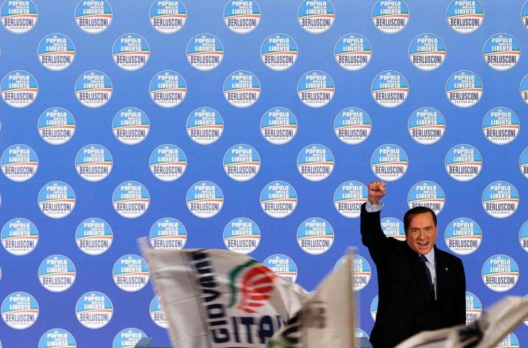 εκλογές ιταλία