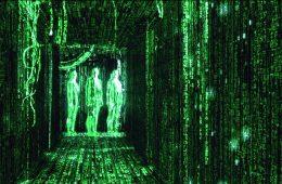 ΕΣΡ Matrix