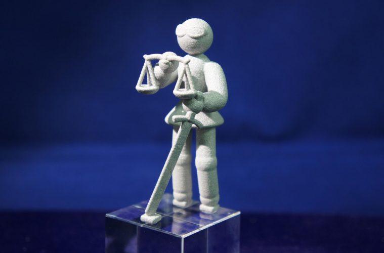 τρισδιάστατη εκτύπωση 3D printing