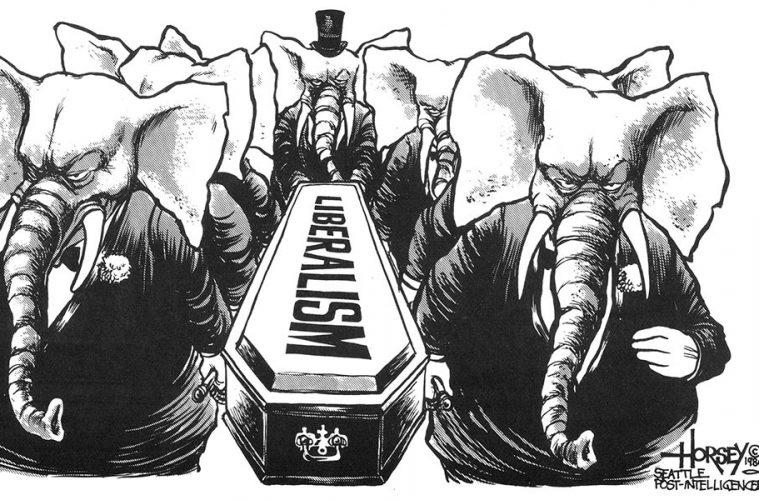 ΗΠΑ φασισμός