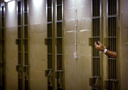 Τούρκοι πολιτικοί κρατούμενοι
