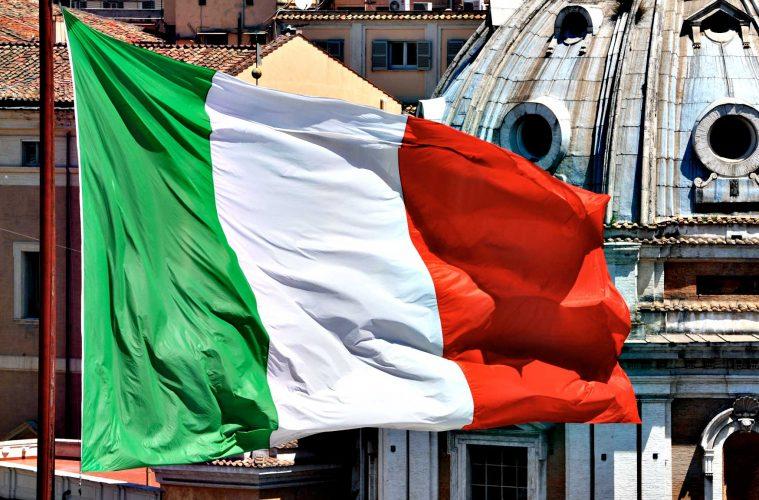 Γκρίλο Ιταλία