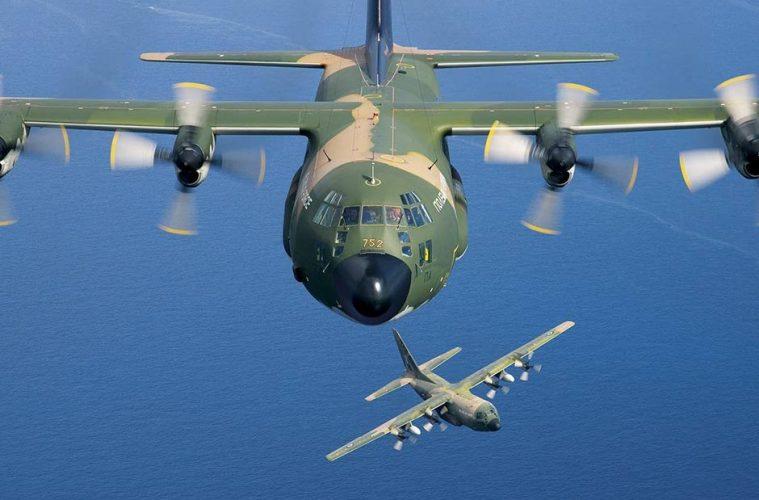 HAF-C-130