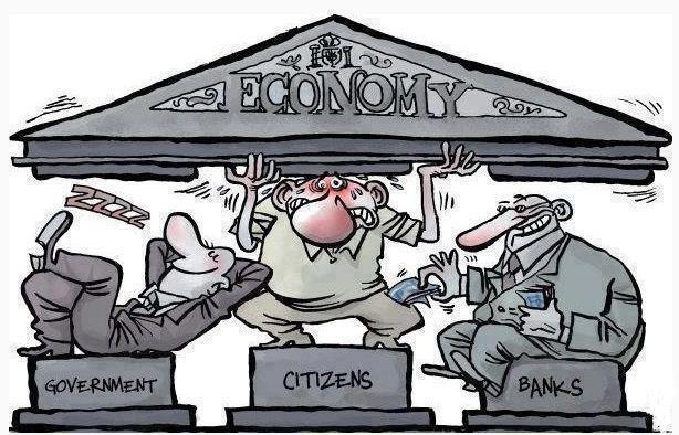 Τραπεζοκρατία