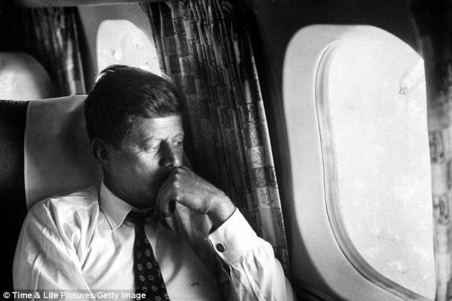JFK american dream