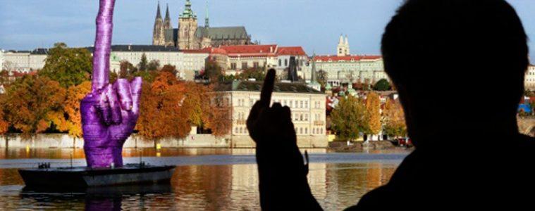 εκλογές Τσεχία