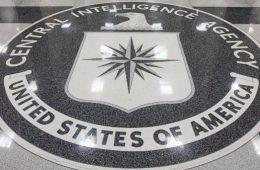 Κενεντι CIA