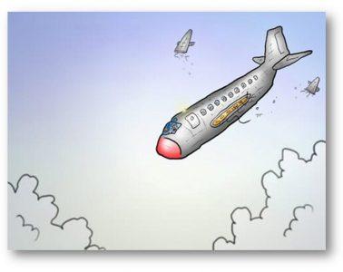 αεροπορικά δυστυχήματα