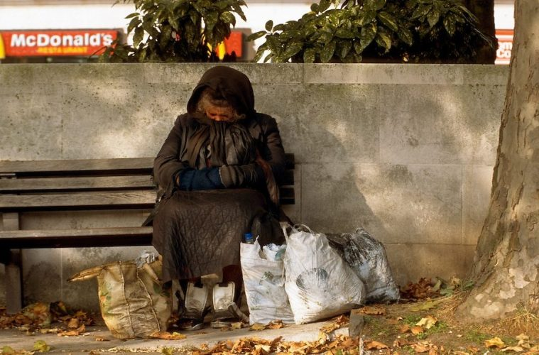 Βρετανία λιτότητα