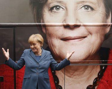 Γερμανία πολυεθνικές