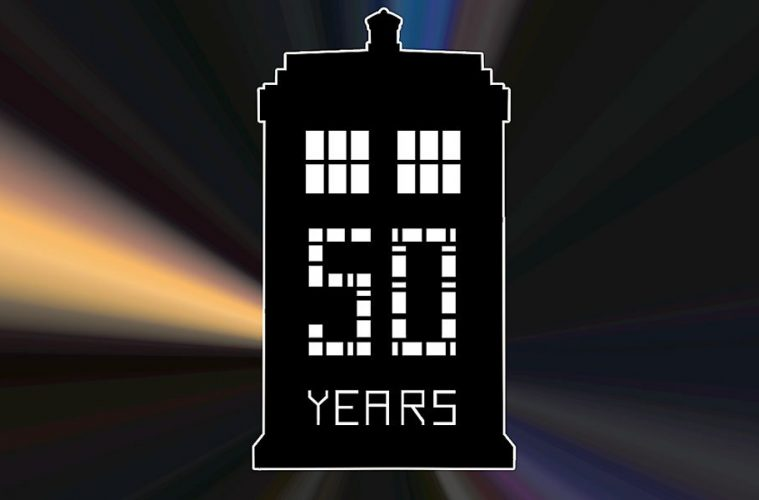 dr who left