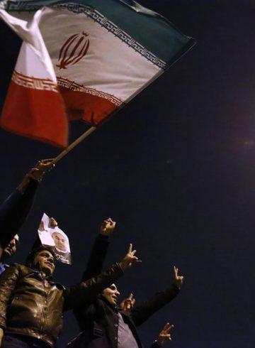 πυρηνικά Ιράν