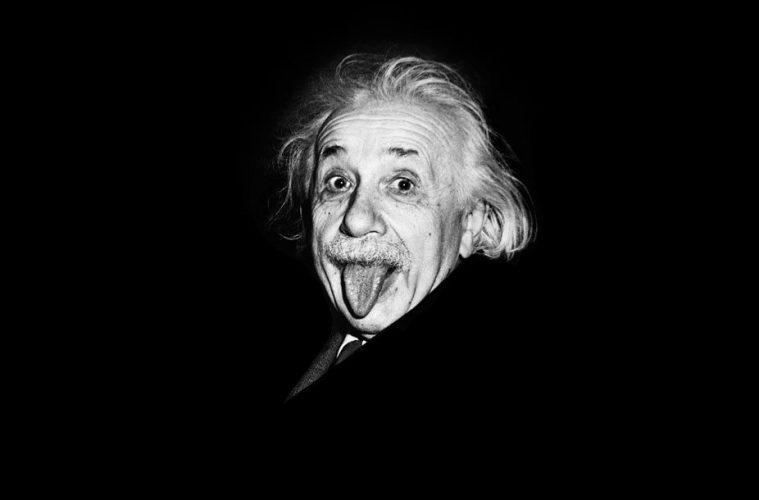 Αϊνστάιν τρομοκρατία