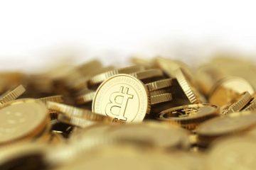 bitcoin νόμισμα
