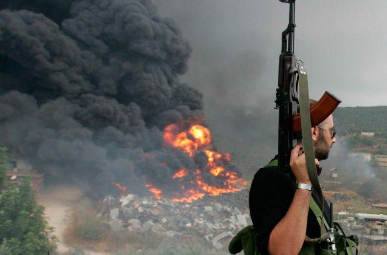 Λίβανος 2007