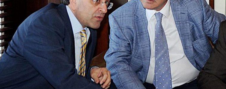 Σαμαράς Μελισσανίδης