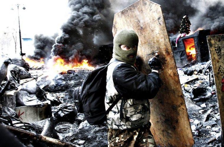 Ουκρανία ΗΠΑ ΔΝΤ
