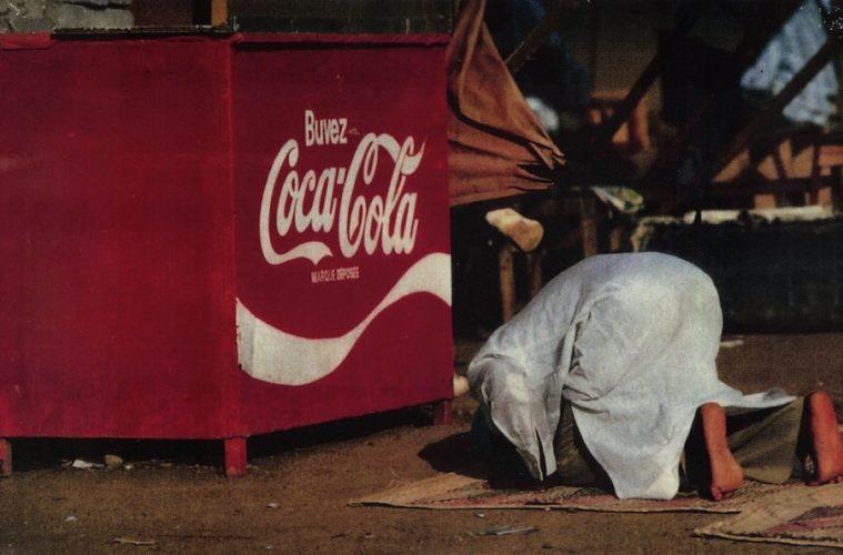 coca cola boycott