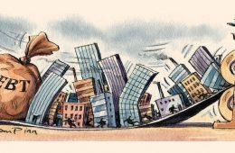 βιωσιμότητα χρέος ΕΛΕ