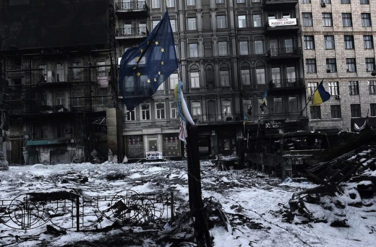 πραξικόπημα Ουκρανία