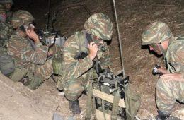 μισθοφόροι στρατός