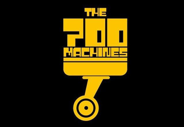 700 machines gagarin