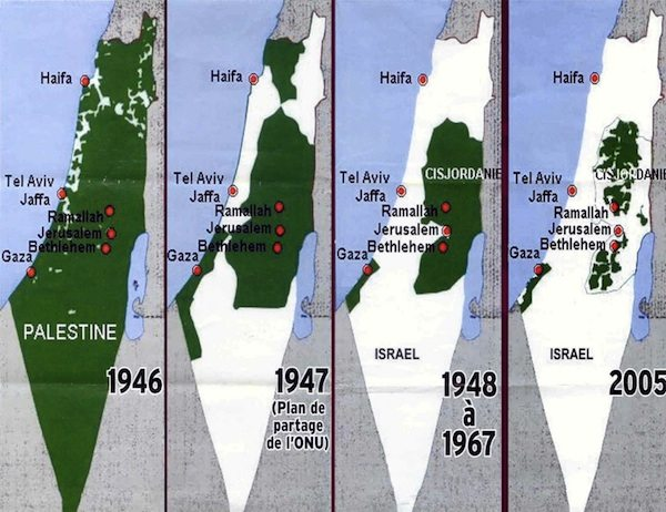 Ισραήλ στράτευση