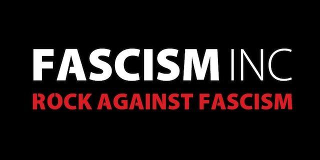 Fascism Inc Gagarin ομιλίες