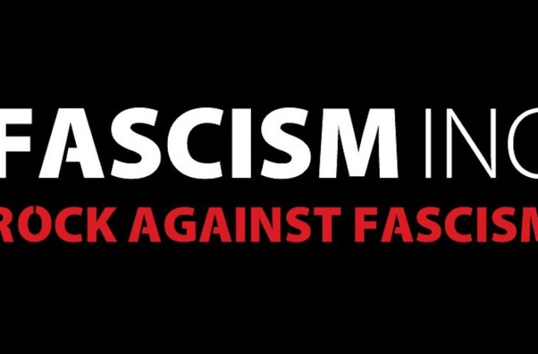 Gagarin 15/3 Fascism Inc