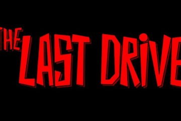 Last Drive Fascism Inc