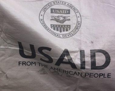 ΗΠΑ ΜΚΟ ενίσχυση