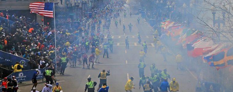 Βοστόνη επίθεση
