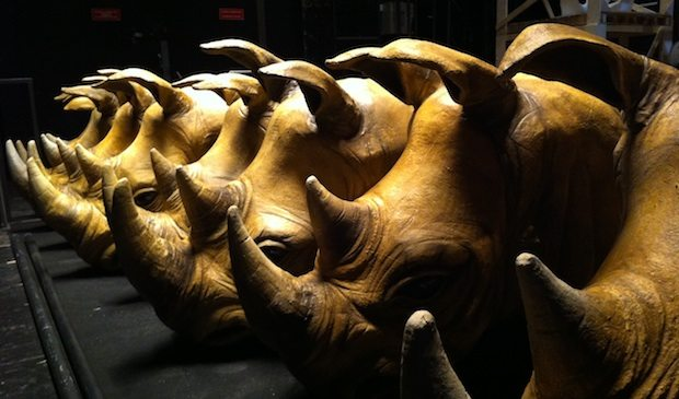 ρινόκερος Ιονέσκο