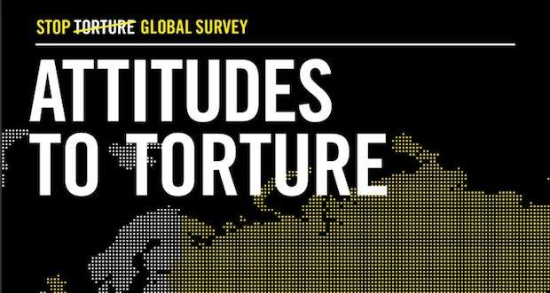 βασανιστήρια Διεθνής Αμνηστία