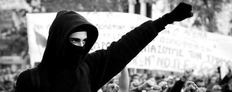 Πορεία Δεκεμβρίου 2008