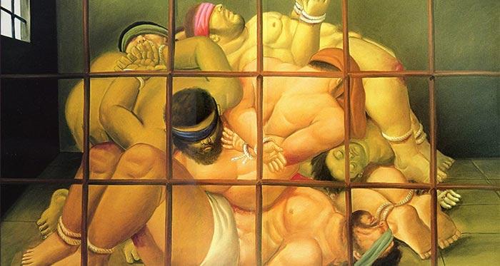 βασανιστήρια
