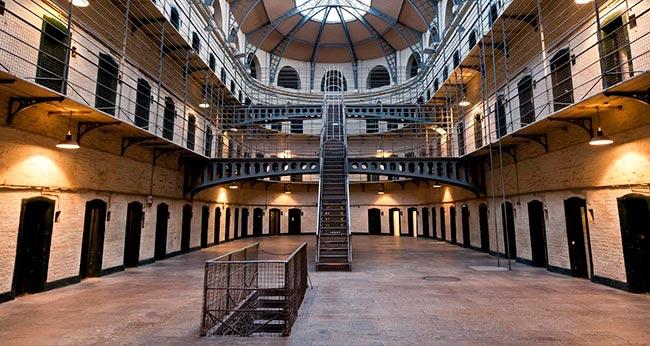 ιδιωτικές φυλακές