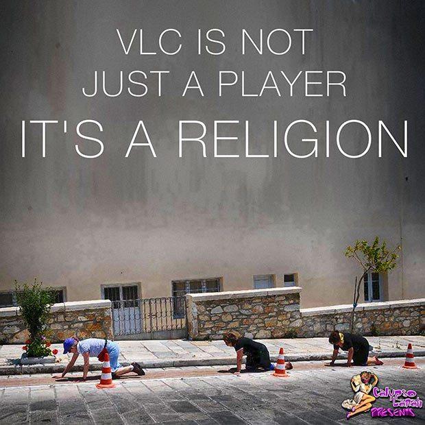 VLC-RELIGION