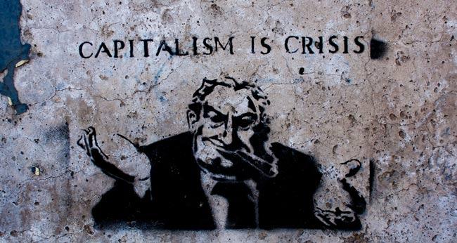 Καπιταλισμός Κρίση