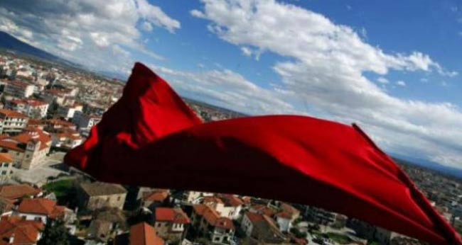 κόκκινη σημαία