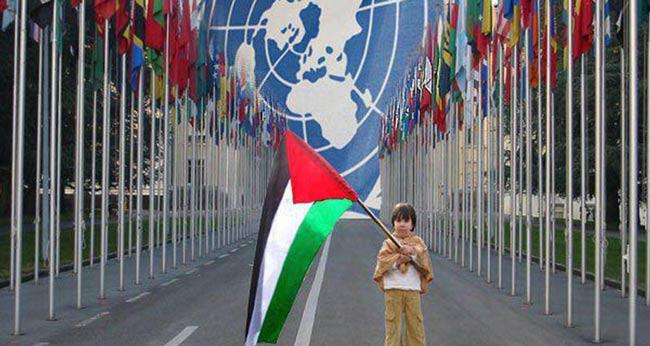 Παλαιστίνη ΟΗΕ