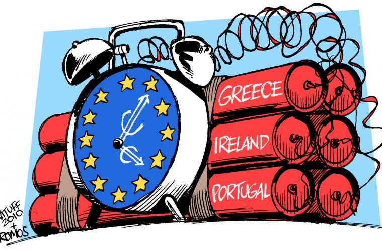 ευρωζώνη
