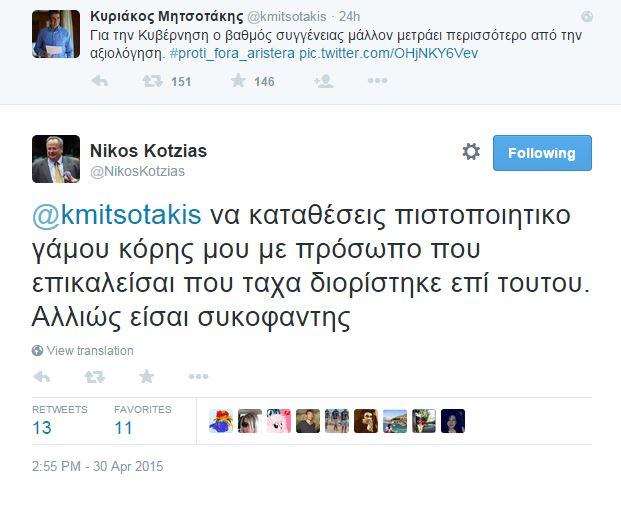 kotzias