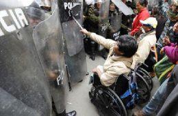 ανάπηροι