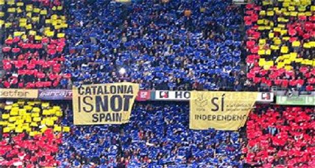 Καταλωνία