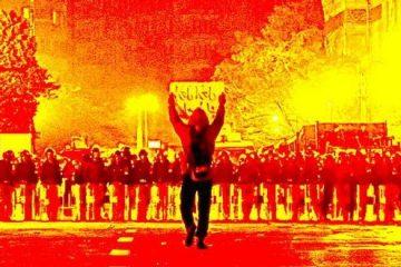 αραβική άνοιξη