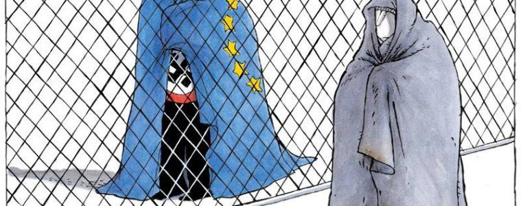 εε πρόσφυγες