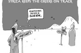 Syriza-Keeps-the-Greeks-on-Track