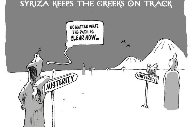 Syriza-Keeps-the-Greeks-on-Track
